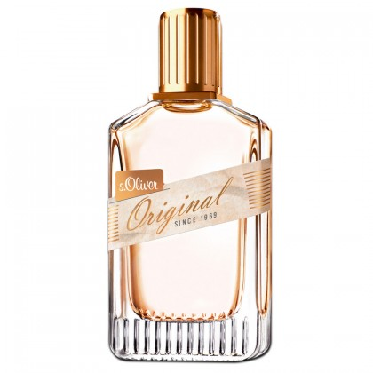 S. Oliver Original woman edt 30 ml
