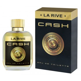 La Rive Cash man 90 ml