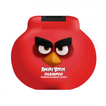 Sampon Angry Birds 300 ml