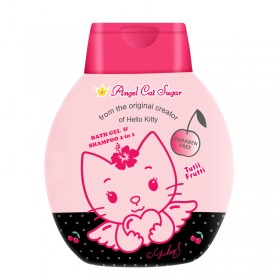 Gel de dus&sampon 2in1 Angel Cat Sugar - 250 ml