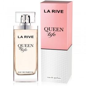 La Rive Queen of life edp 75 ml