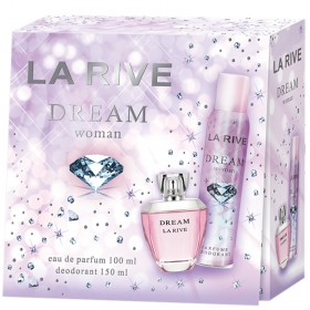Set cadou La Rive Dream woman