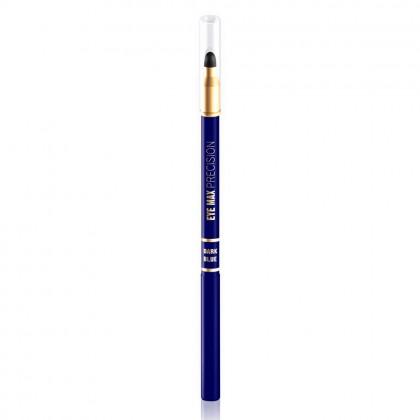 Creion de ochi automatic cu aplicator Eveline albastru